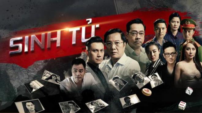 Viện trưởng VKSND tối cao khen thưởng 10 diễn viên phim Sinh tử - 1