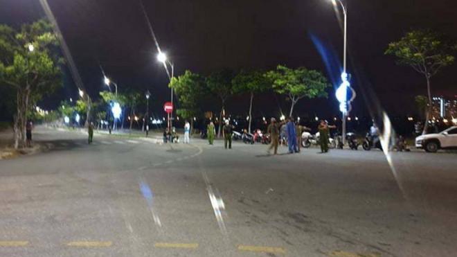 Tin tức 24h qua: Truy đuổi nhóm đua xe, hai chiến sĩ cảnh sát hy sinh - 1