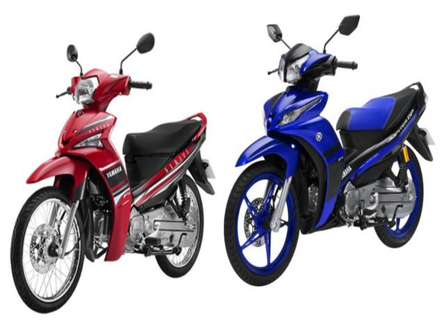 Bảng giá Yamaha Sirius và Jupiter tháng 4/2020, tiếp tục giảm đồng loạt