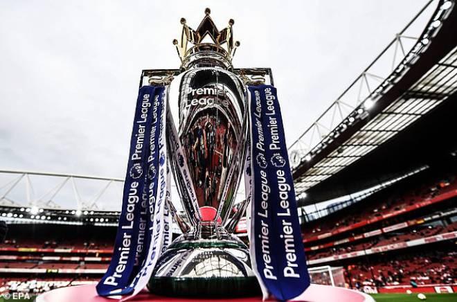 NÓNG: Ngoại hạng Anh hoãn vô thời hạn, giảm 30% lương cầu thủ - 1