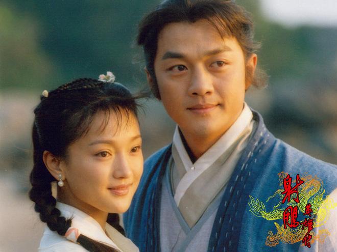 """Vì sao Triệu Vy từ chối làm vợ  Quách Tĩnh trong """"Anh hùng xạ điêu"""" 2003? - 1"""