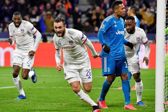 Juventus - Ronaldo bị tố làm lây lan dịch Covid-19 ở Pháp - 1