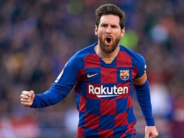 Tranh cãi Messi không vĩ đại nhất Barca: Bất ngờ siêu sao đứng đầu bảng - 1