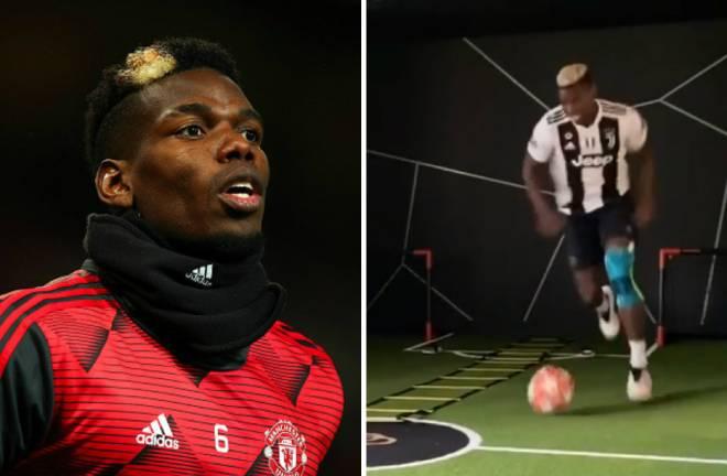 """MU để Pogba ra đi, đòi Juventus đổi De Ligt: """"Bom tấn"""" dễ nổ mùa covid-19 - 1"""