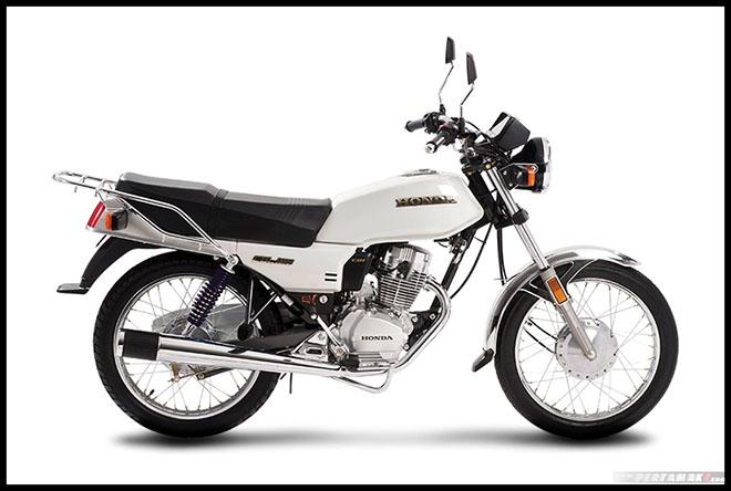 Ra mắt Honda CGL125 Tool MY2020: mô tô retro giá chỉ 25 triệu! - 1
