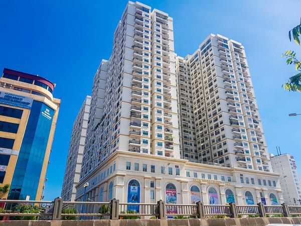 Chủ đầu tư chung cư 'dát vàng' ở Hà Nội bị phạt nặng vì om quỹ bảo trì - 1