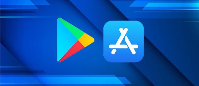 """App Store và Google Store """"hốt bạc"""" nhờ dịch Covid-19 - 1"""
