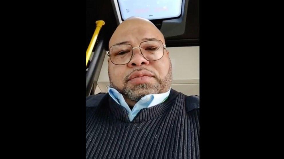 Mỹ: Tài xế xe bus phàn nàn khách ho không che miệng, 10 ngày sau tử vong vì Covid-19 - 1