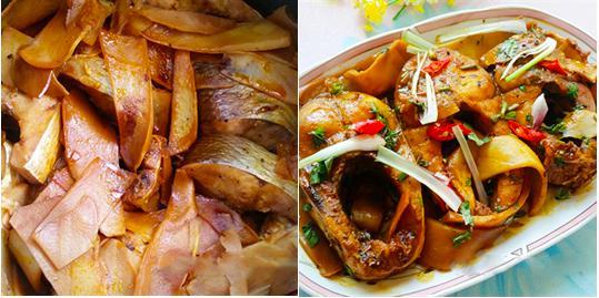 Cá kho măng làm theo cách này, đảm bảo ngon xoắn lưỡi, chua cay mặn ngọt đủ cả - 1