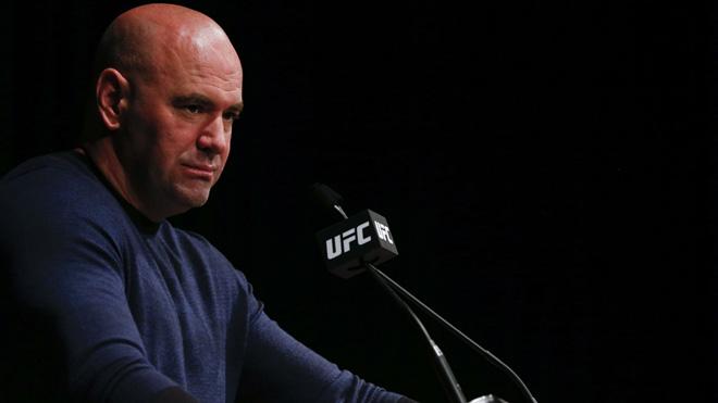 """Ông trùm UFC bị kiện, nguy cơ mất 10 triệu USD vì """"clip nóng"""" - 1"""
