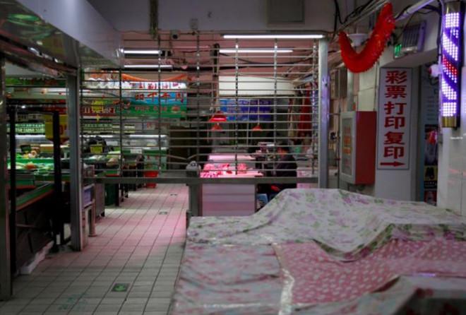 Gần nửa triệu doanh nghiệp Trung Quốc đóng cửa vì COVID-19 - 1