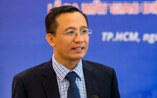Trường ĐH Ngân hàng TP.HCM báo cáo vụ tiến sĩ - luật sư Bùi Quang Tín tử vong - 1
