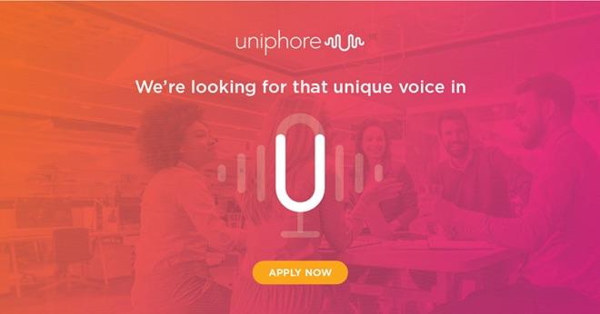 """Startup dùng AI nhận diện giọng nói nhận vốn """"khủng"""", thách thức Facebook, Google - 1"""