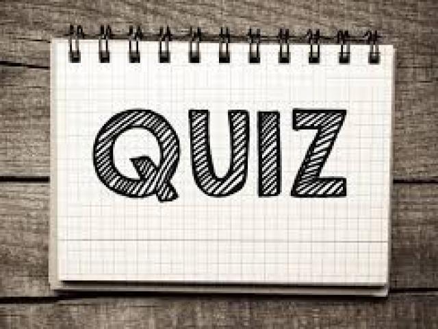 Trắc nghiệm: Bộ câu đố rèn luyện IQ trong những ngày ở nhà chống dịch