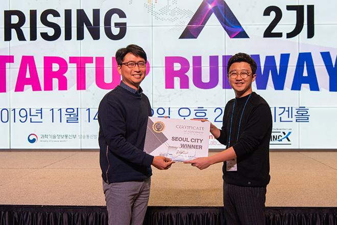 """FDDING, chiến thắng The Invention Lab Rising X Demo Day """"Phát triển thị trường nhiếp ảnh toàn cầu"""" - 1"""