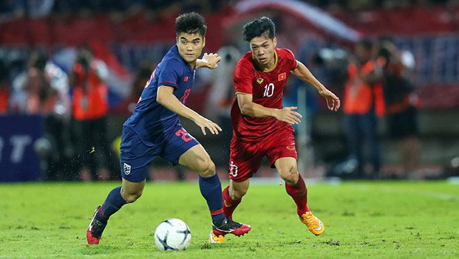 """Thái Lan """"dọa"""" bỏ AFF Cup 2020, HLV Park Hang Seo có bớt lo? - 1"""