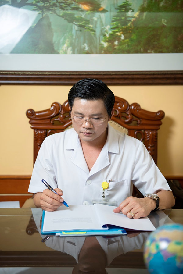 Đã có kết quả xét nghiệm Covid-19 của các y bác sĩ BV Phụ sản Hà Nội tiếp xúc với ca 243 - 1