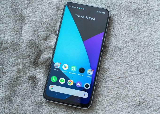 """5 smartphone đẹp, mạnh, nhiều món """"ăn chơi"""" mà giá chỉ tầm 6 triệu - 1"""
