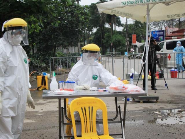 Thêm 4 ca nhiễm Covid-19, nâng tổng số ca tại Việt Nam lên 249