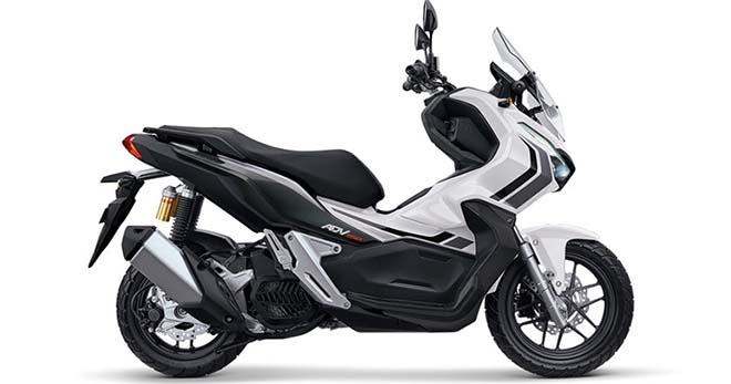 Honda ADV150 2020 trình làng: Giá 74 triệu đồng - 1