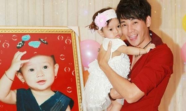 Phùng Ngọc Huy được toàn quyền nuôi con gái Lavie sau khi Mai Phương qua đời - 1