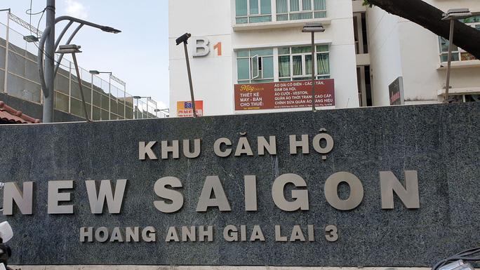 Công an TP.HCM điều tra vụ tiến sĩ Bùi Quang Tín rơi lầu - 1