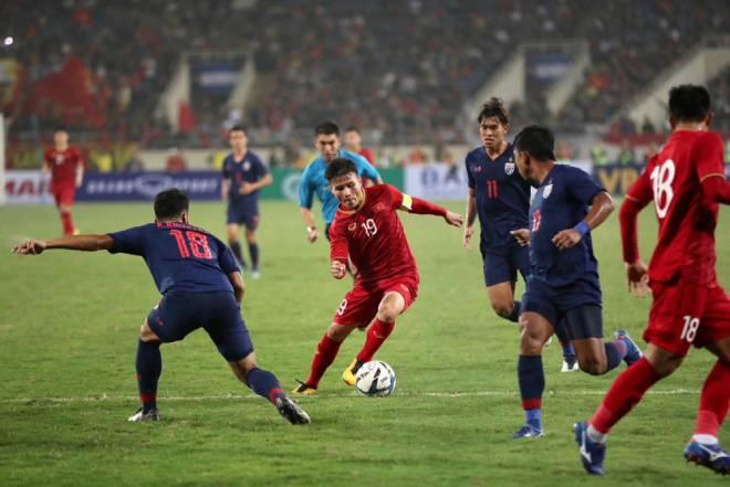 """Thái Lan tính bỏ AFF Cup, đội nào đủ sức cản """"vua Đông Nam Á"""" Việt Nam? - 1"""