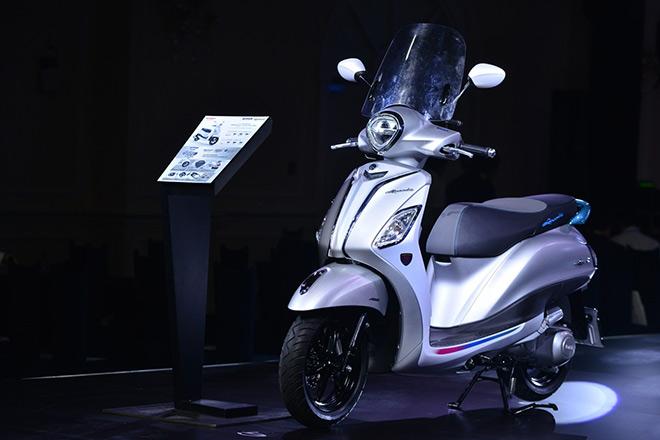 Chọn Yamaha Grande tiết kiệm xăng hay Honda Lead hơn 2L/100km? - 1