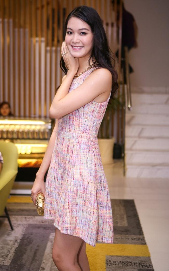 Hiện tại Hoa hậu Thuỳ Dung đã sang Mỹ định cư để phụgia đình quán xuyếncông việc kinh doanh.