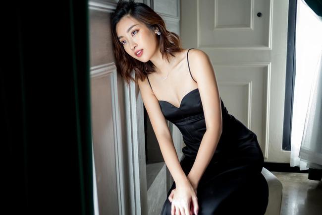 Sau khi ra trường, Đỗ Mỹ Linh chuyên tâm phát triển sự nghiệp. Ngoài các hoạt động giải trí, người đẹp hiện đang là biên tập viên của đài truyền hình.