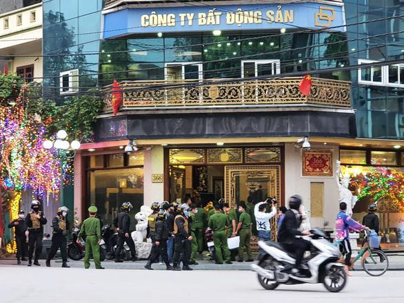 """Choáng với thú ăn chơi """"đốt tiền"""" của nữ đại gia Dương Đường vừa bị bắt - 1"""