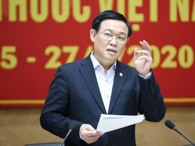Bí thư Hà Nội: SARS-CoV-2 không trừ một ai, yêu thương nhau thì phải giãn cách xã hội