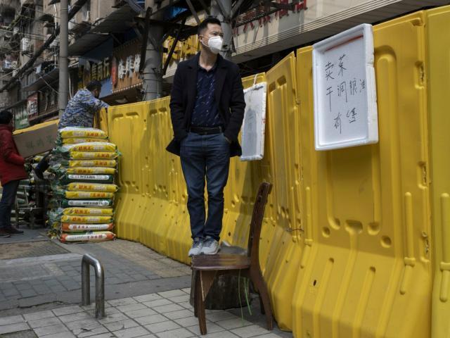 TQ: Vũ Hán vừa hết phong tỏa, thành phố khác lại yêu cầu dân ở trong nhà