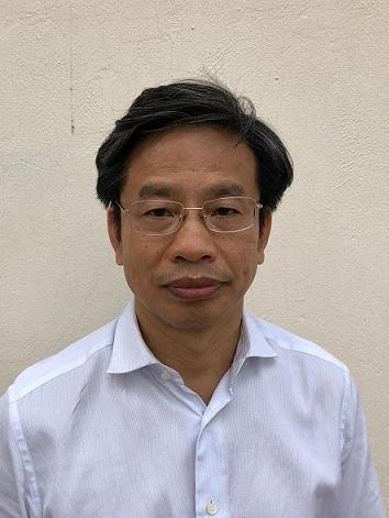 Bắt tạm giam cựu Tổng Giám đốc PVOil - 1