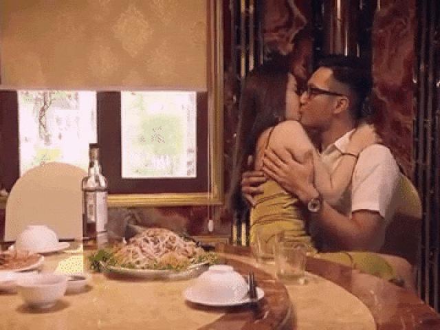 """""""Vũ trụ phim VTV"""": Quỳnh Nga vào vai hoa khôi kiêm Tú bà, Bảo Thanh bị đánh chảy máu mũi"""