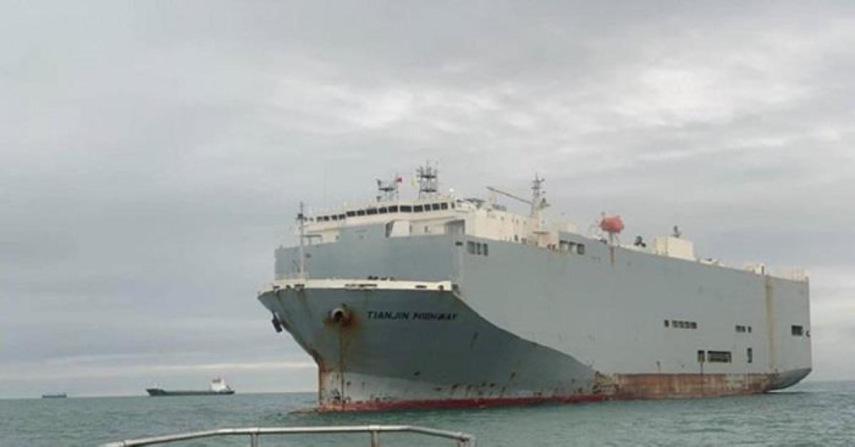 Kết quả xét nghiệm thủy thủ đoàn của con tàu có thuyền trưởng đột tử