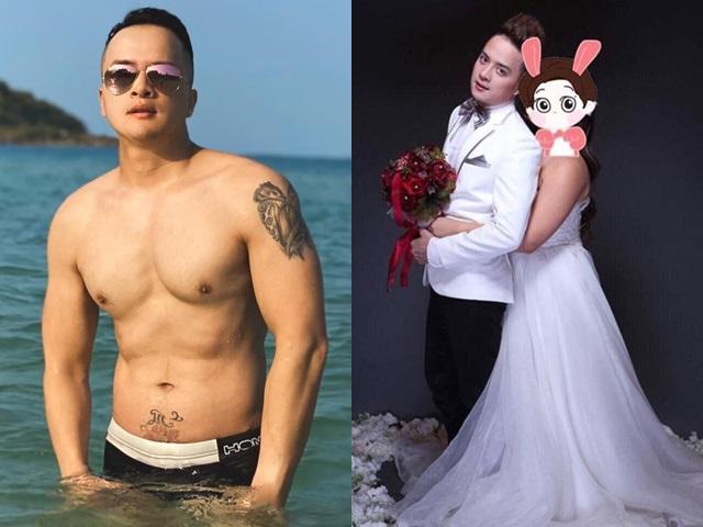 Cao Thái Sơn đã âm thầm chia tay người vợ bí mật?