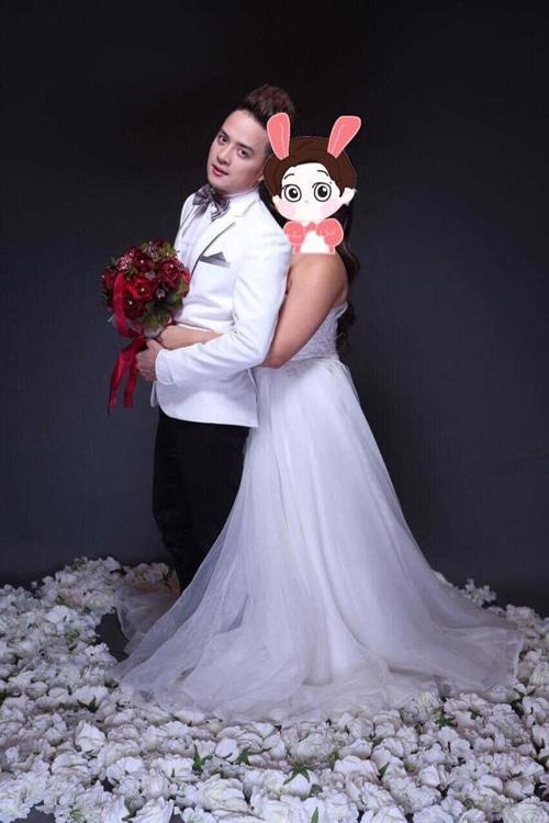 Cao Thái Sơn đã âm thầm chia tay người vợ bí mật? - 1