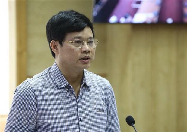"""Phó Chủ tịch Hà Nội nói về 3 ổ dịch """"nóng"""", phức tạp nhất Thủ đô - 1"""