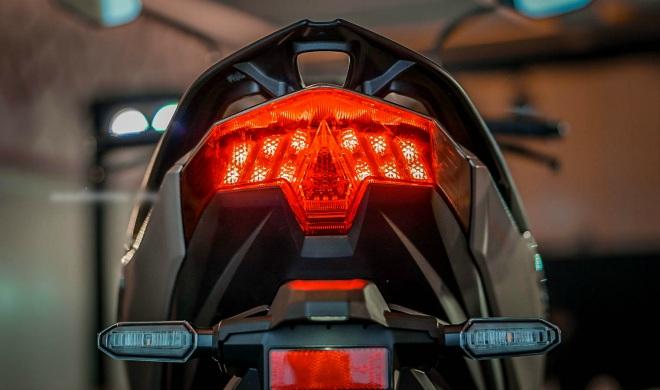 Honda bí mật phát triển xe ga Vario mã mới ở Indonesia? - 1