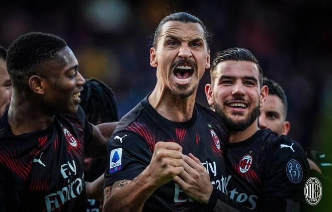 Ibrahimovic sắp treo giày: Bất ngờ về MU làm phó cho Solskjaer? - 1
