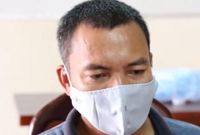 Vừa hết hạn cách ly, cựu cán bộ tòa án Hà Nội bị bắt vì trốn nã - 1