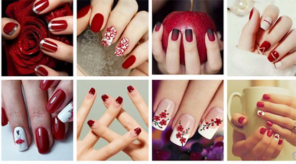 Những mẫu nail đẹp 2020 cho nữ thêm xinh xắn nổi bật - 1