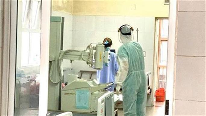 Vì sao hai bệnh nhân nhiễm Covid-19 ở Quảng Ninh có kết quả xét nghiệm thay đổi liên tục? - 1