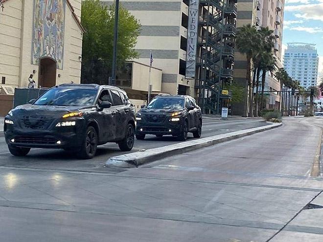 Nissan X-Trail thế hệ mới dự kiến bán ra tại Mỹ vào cuối năm nay - 1