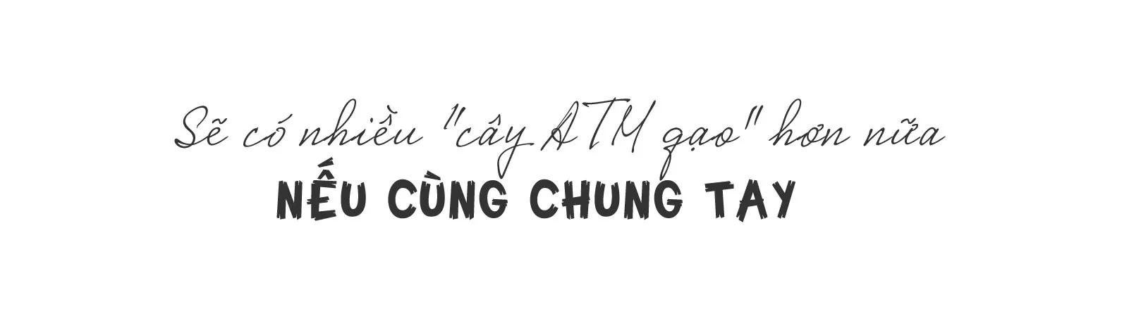 """[eMagazine] """"Bí mật"""" của Hoàng Tuấn Anh - ông chủ """"ATM gạo"""" từ thiện đình đám - 14"""