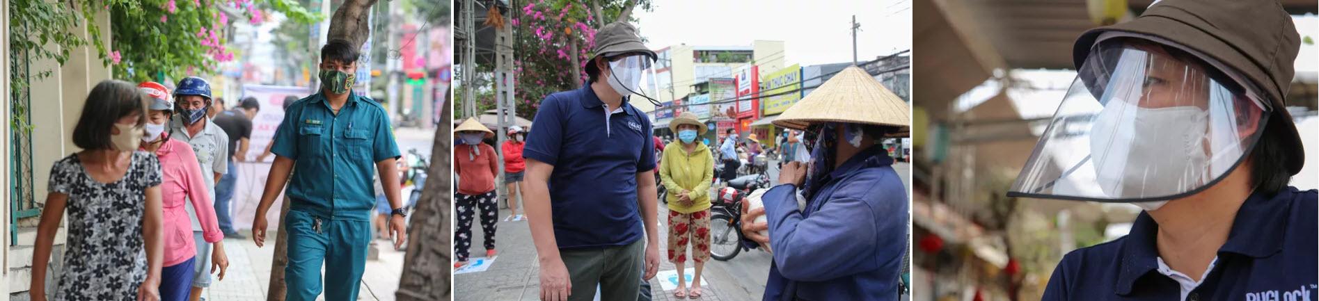 """[eMagazine] """"Bí mật"""" của Hoàng Tuấn Anh - ông chủ """"ATM gạo"""" từ thiện đình đám - 3"""
