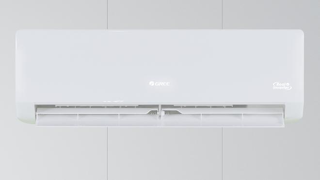 Loạt máy lạnh đời 2020 trình làng: Độc đáo 2 dàn lạnh dùng chung 1 dàn nóng - 1
