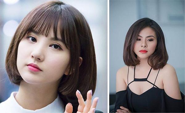 Kiểu tóc đẹp 2020 cho nữ phù hợp với mọi khuôn mặt và xu hướng hiện nay - 1
