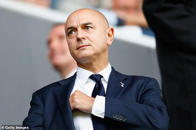 """MU mê Harry Kane, Tottenham lợi dụng """"hét giá"""" kỷ lục thế giới - 1"""